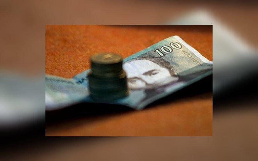 Драконовы проценты вынуждают торговаться с банками