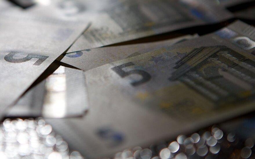 Налоги придется платить с несуществующей зарплаты
