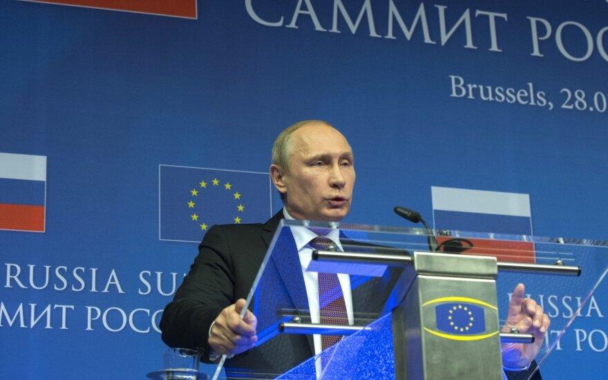 Европарламент принял резолюцию: Россия не может считаться стратегическим партнером ЕС