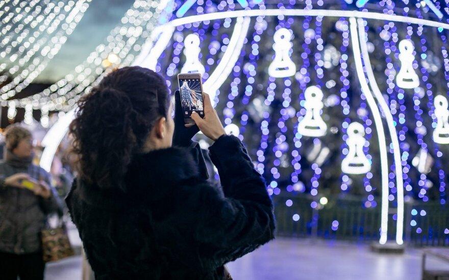 Vilniaus Kalėdų mugės