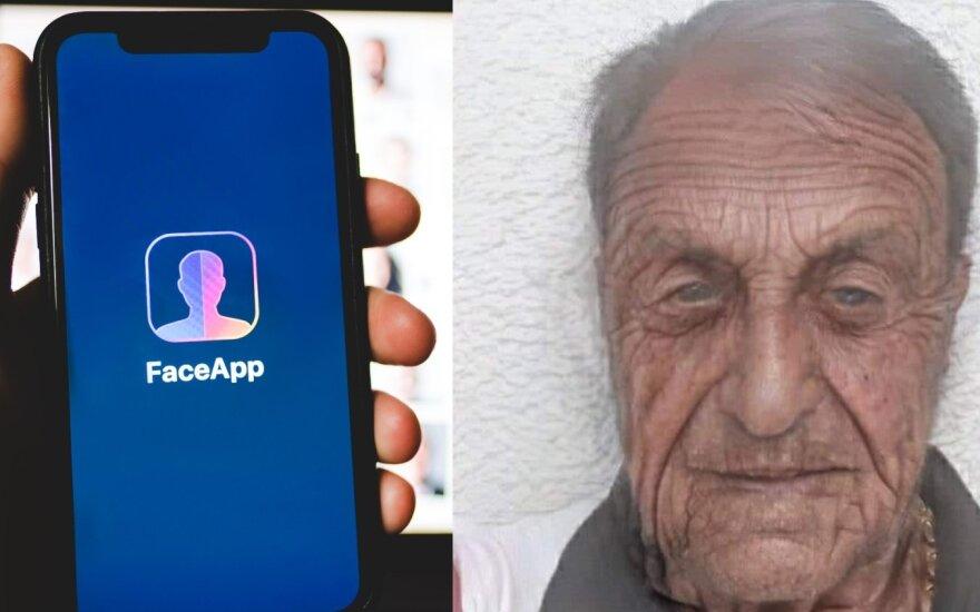 FaceApp: чем всех так зацепила возможность старить лица и при чем тут страх?