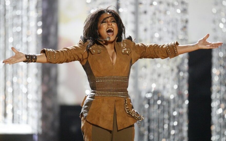 Janet Jackson wybrała islam