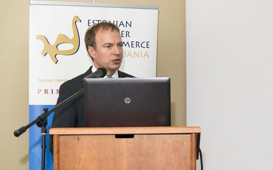 Глава Eesti Energia: соглашение по поводу общего рынка СПГ нужно всем