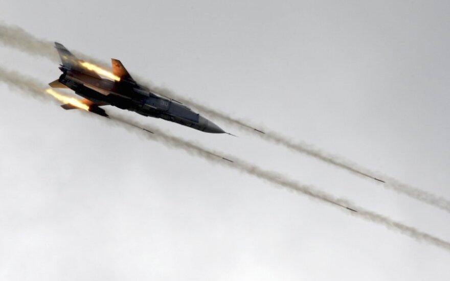 В НАТО заявили о личном приказе Эрдогана сбить российский Су-24 в 2015 году, но в Кремле этому не верят