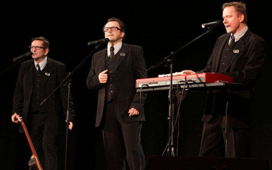 Kabaret OT.TO w Wilnie