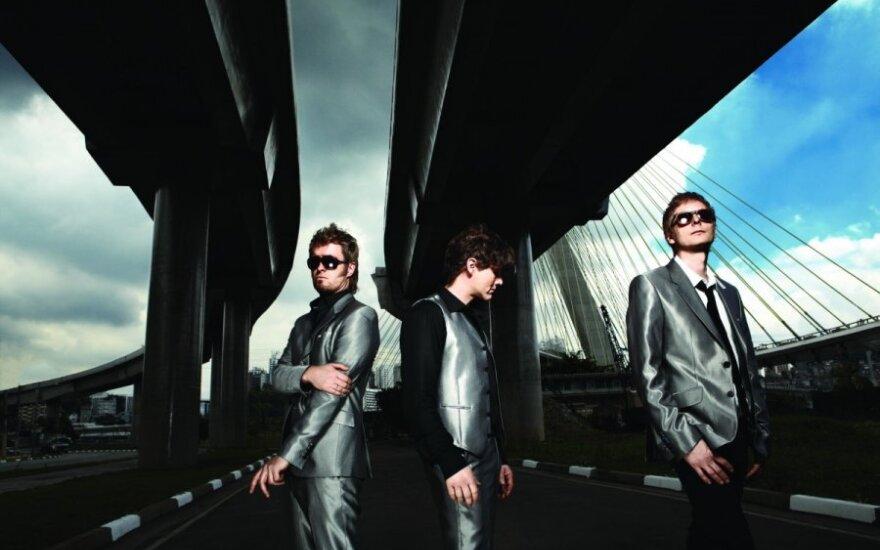 ВИДЕО: Группа a-ha выпустила первый за четыре года клип