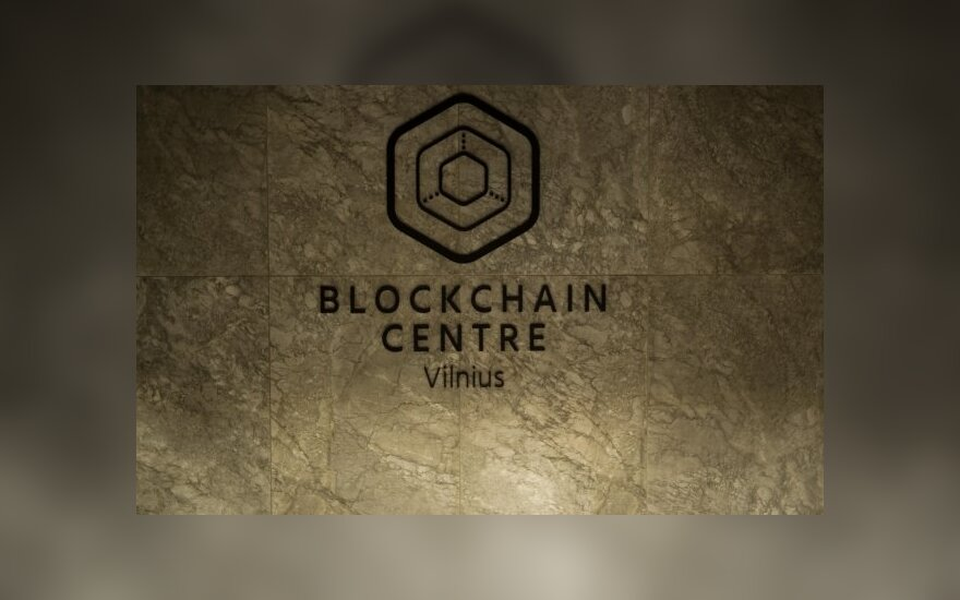 Платформа криптовалют Blockchain открыла офис в Вильнюсе