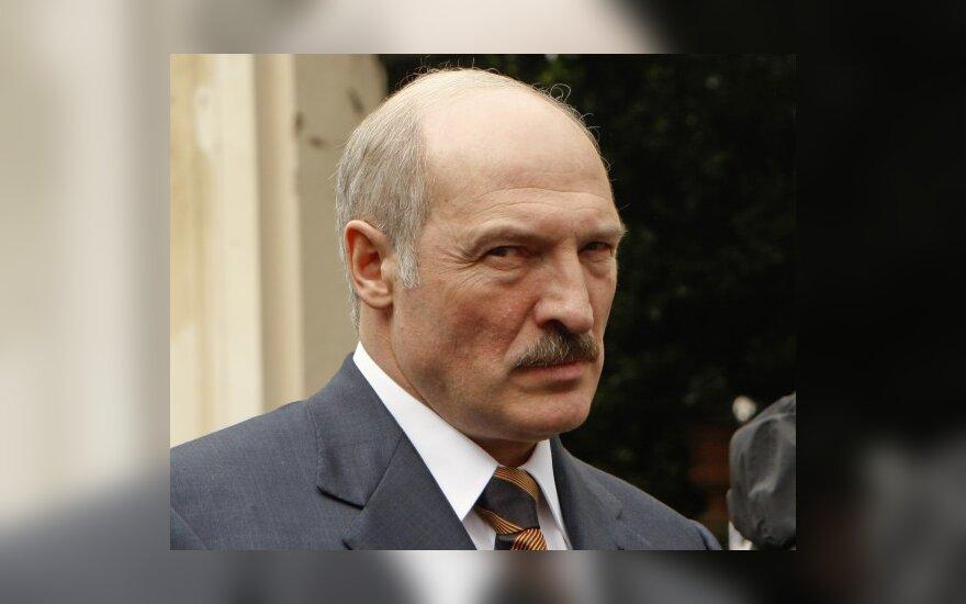 Лукашенко: из меня хотят сделать вора, убийцу и предателя