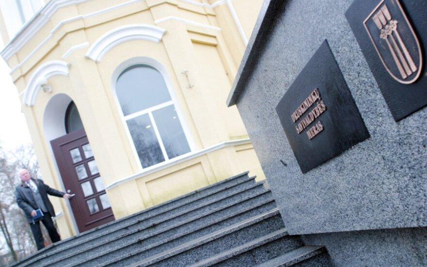R.I.T.A. Для многих российских предпринимателей путь в Литву открывается через Друскининкай