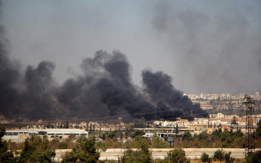 Сирийская армия впервые за шесть лет вошла в Манбидж