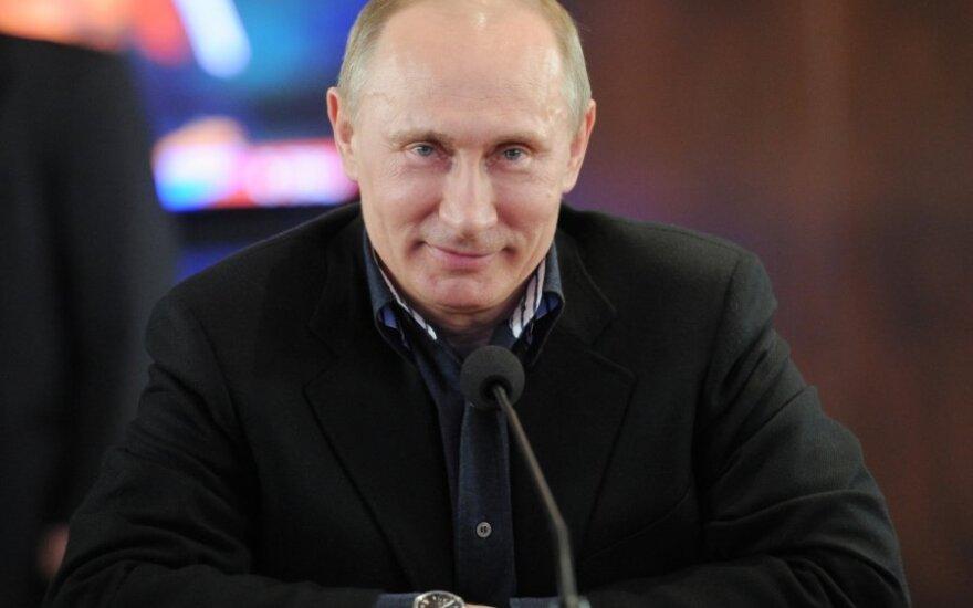 Rosja: Putin ogłosił czterodniowe wakacje