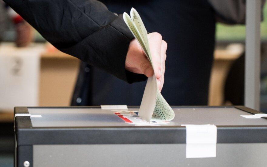 Социолог оценила утреннюю явку избирателей на парламентских выборах: старт хороший