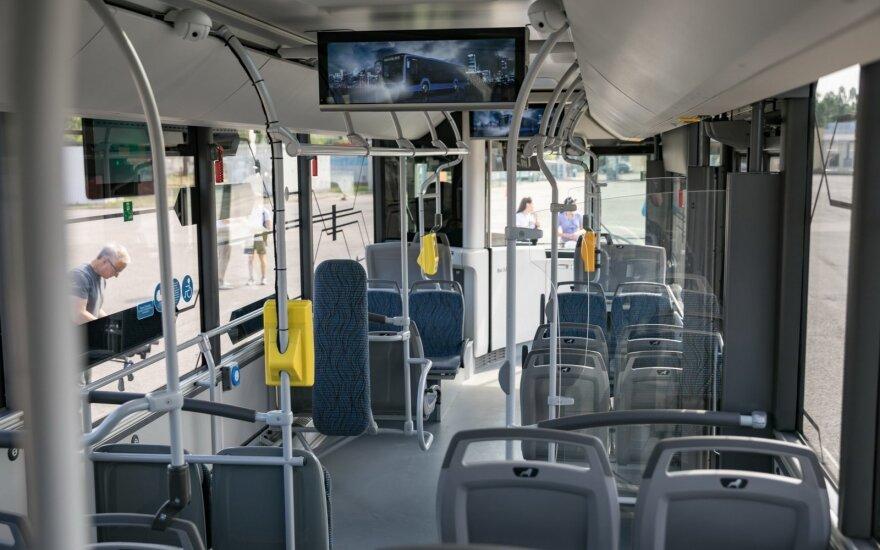 Vilniaus autobusai