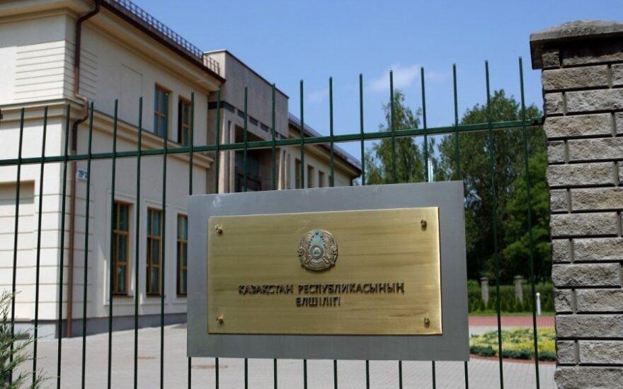 Назначен новый посол Казахстана в Литве