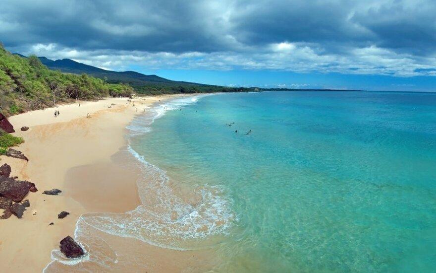 На Гавайях создадут крупнейший в мире морской заповедник