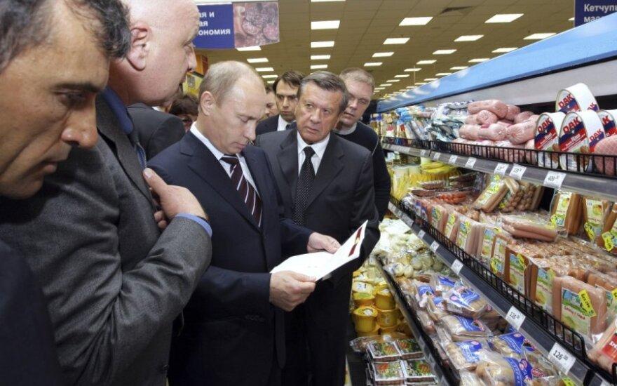 Реакция российских предпринимателей: что они рассказывают литовским коллегам
