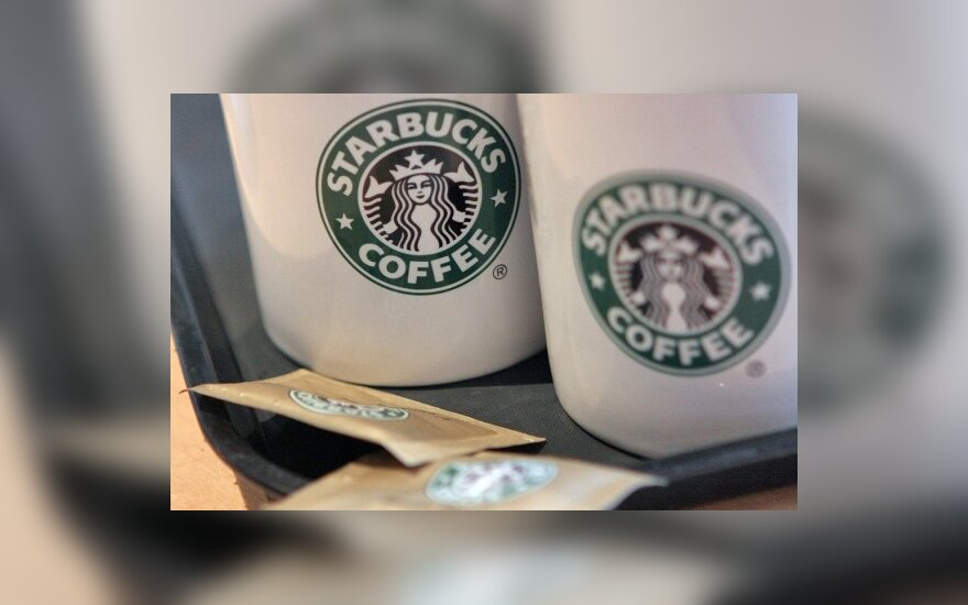 Starbucks рассматривает возможности бизнеса в Литве