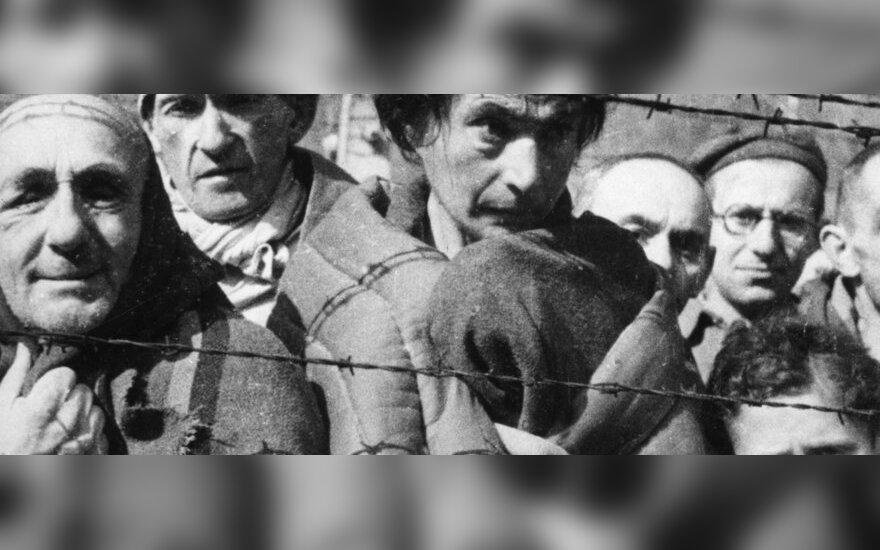 Не знавшие про Холокост девушки попали в Освенцим