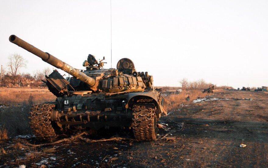 The Guardian: неонацисты вербуют британцев для боевых действий в Донбассе
