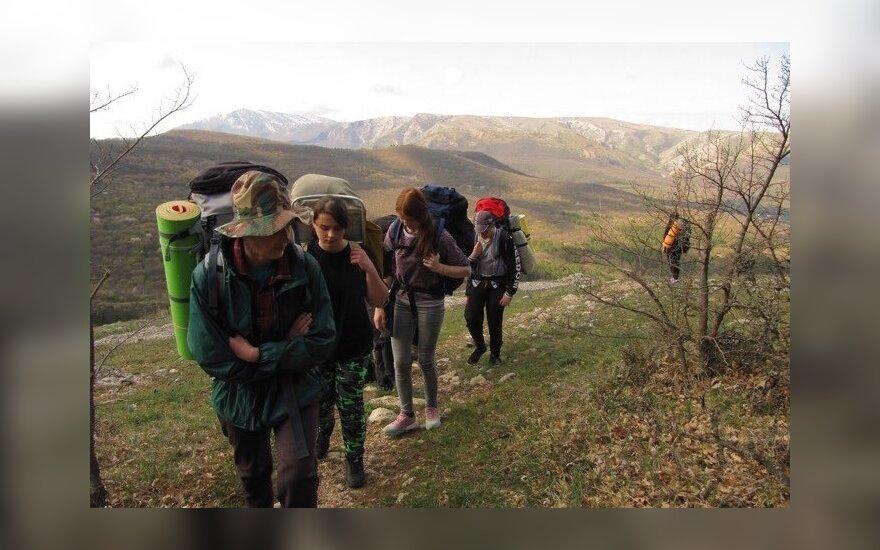 Невъездное сало: Как крымчане подготовились к курортному сезону