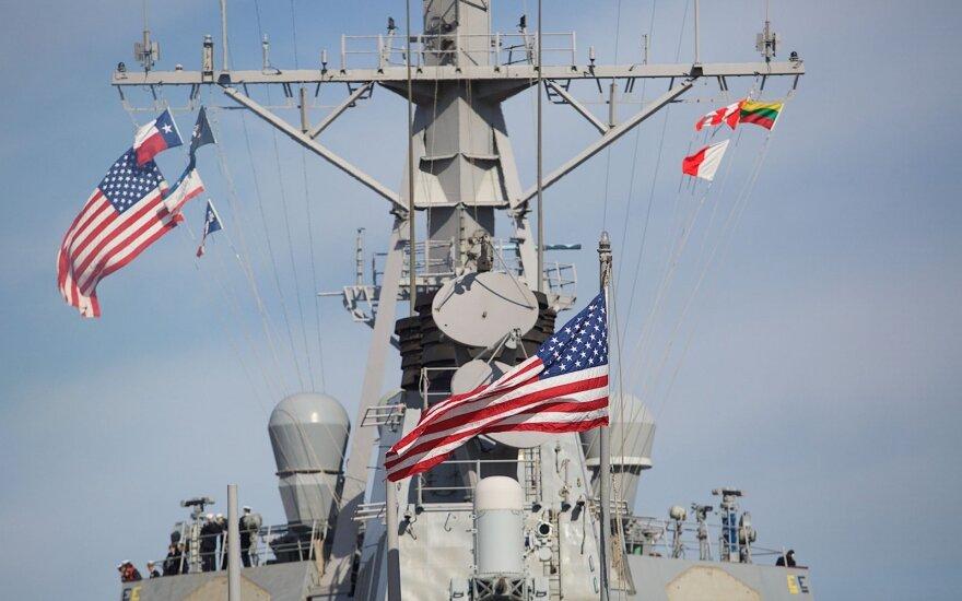 НАТО намерено значительно расширить военное присутствие в Черном море