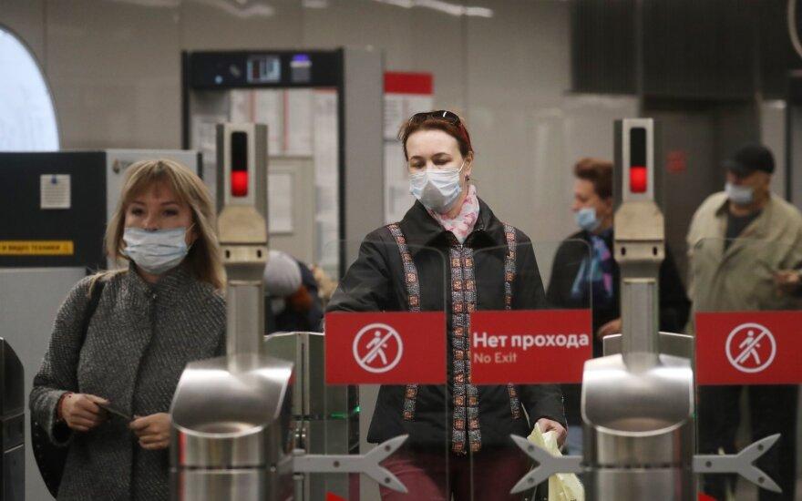 Коронавирус в России: число выявленных случаев вплотную приблизилось к рекордному
