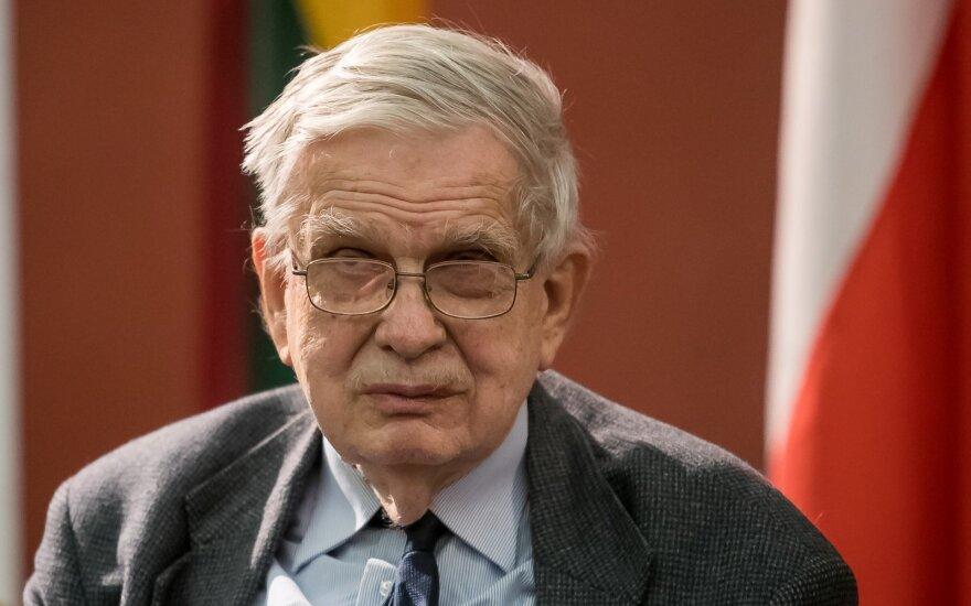 Prof. Tomas Venclova