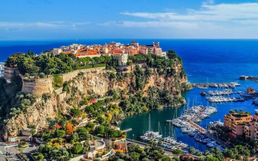 Российский миллиардер Рыболовлев задержан в Монако по подозрению в коррупции