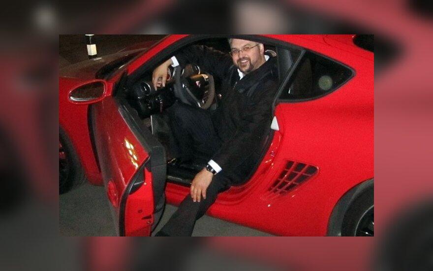 Избивший пенсионерок Фрунза подтвердил, что является протодиаконом