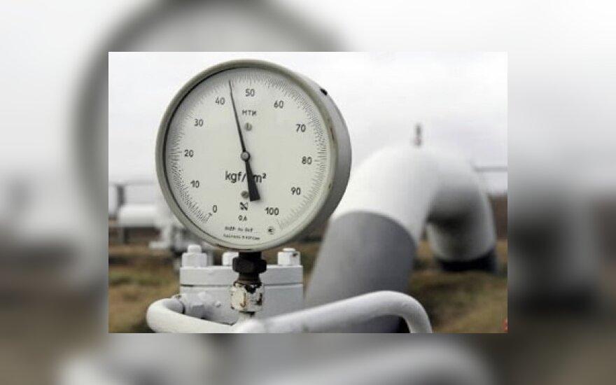 Киев готов привлечь Газпром к мониторингу транзита