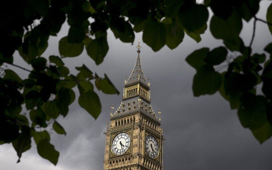"""Высокий суд: правительство не может начать """"брексит"""" без одобрения парламента"""