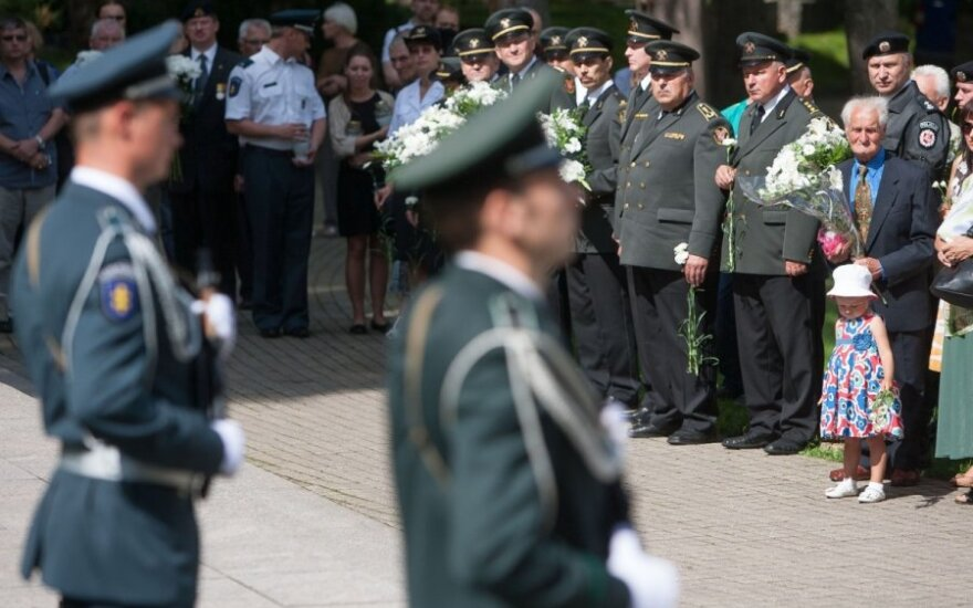 Прокуратура не получила ответ РФ на просьбу найти подозреваемых в убийстве в Медининкай