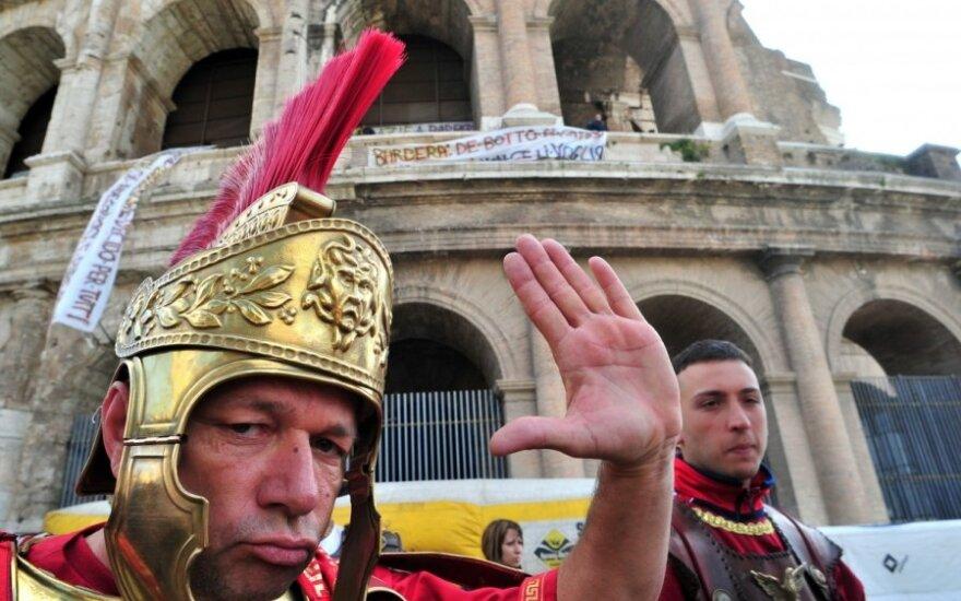 Starożytność rzymska