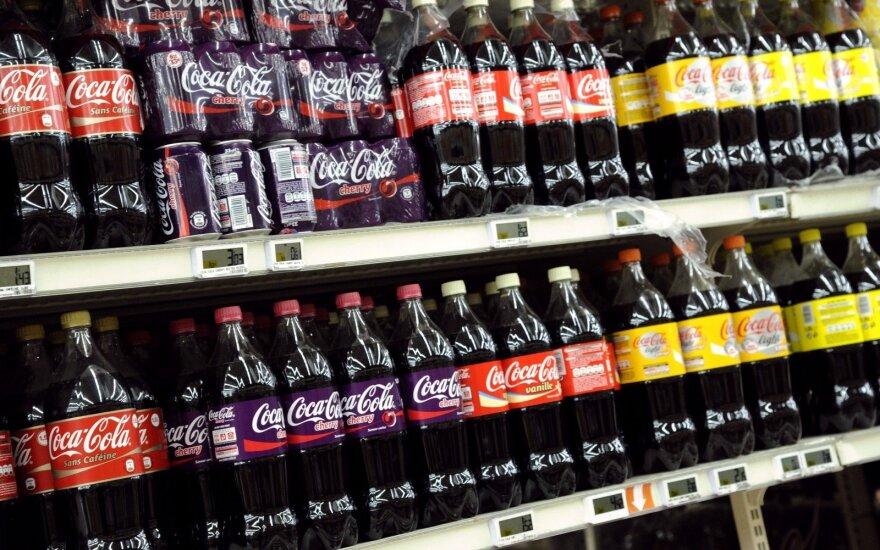 Налог на сахар в Литве: этим все не закончится