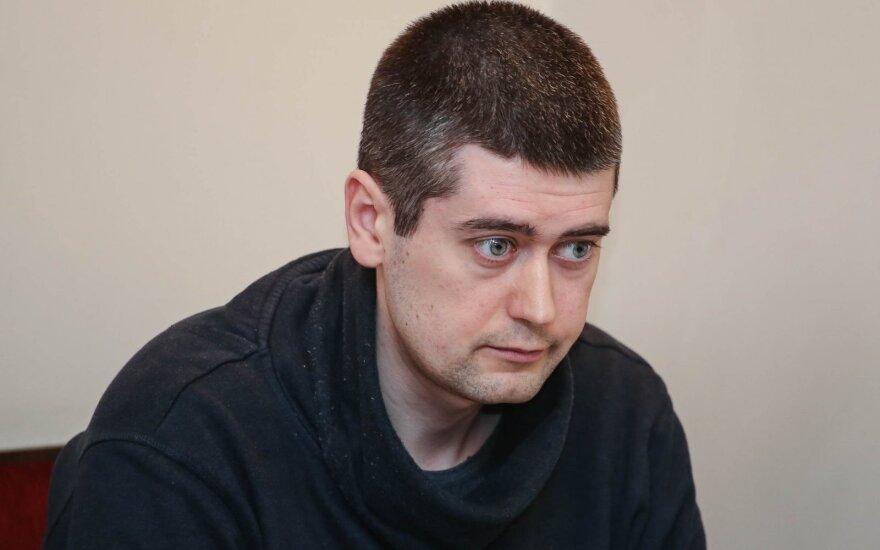 Andrejus Ošurkovas