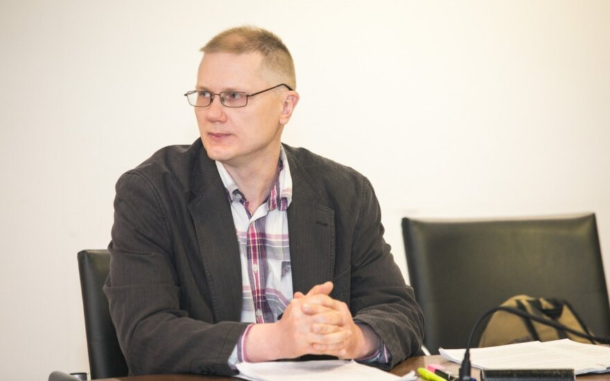 Darius Kiela