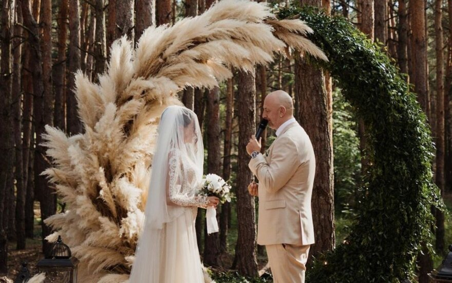 Дорого богато. Свадьба Потапа и Насти Каменских обошлась почти в 100 тысяч евро