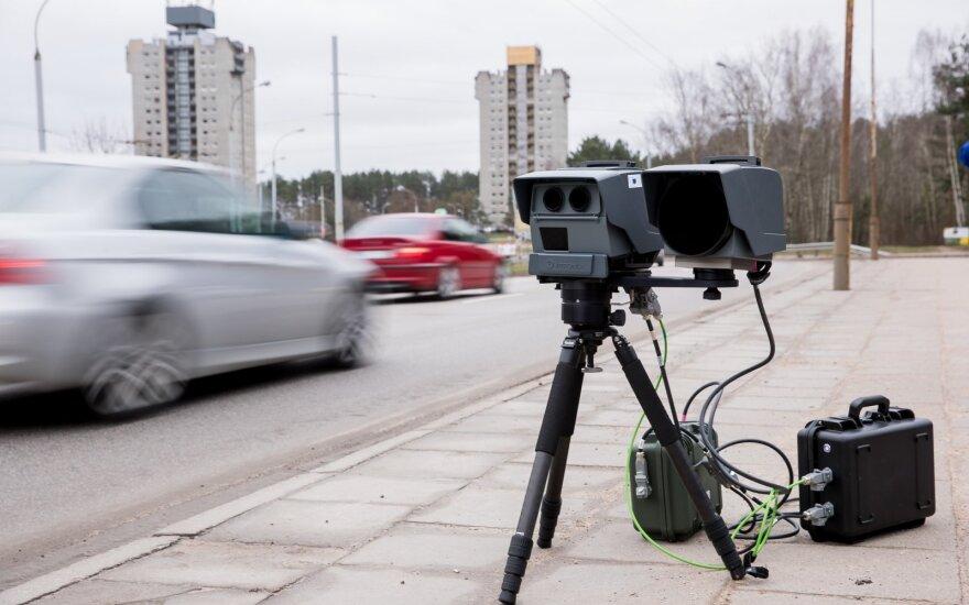 Почему с улиц пропали мобильные радары: водителям не стоит расслабляться