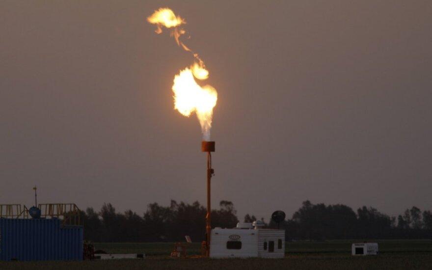Niespodzianka dla Rosji. Iran dostawcą gazu dla Europy