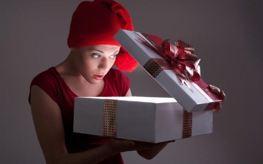 Polacy postawią na praktyczne prezenty.