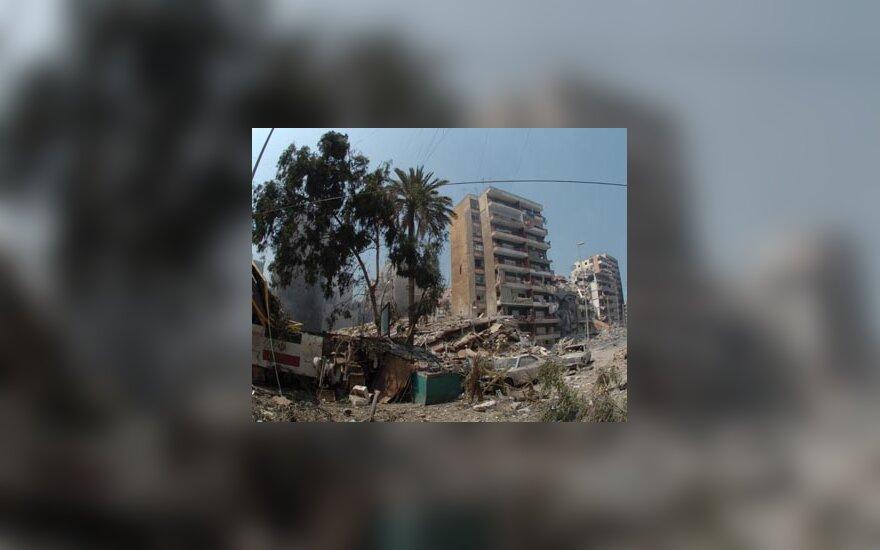 Pastatai Beirute