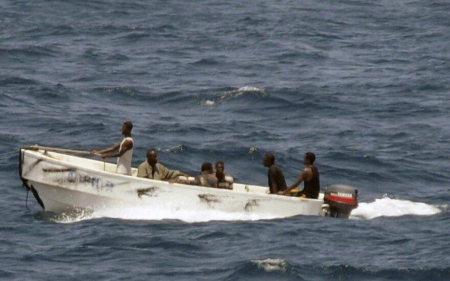 Togo: Piraci porwali 24 Rosjan