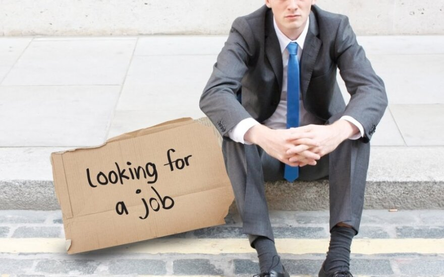 Безработица в еврозоне достигла рекордного максимума