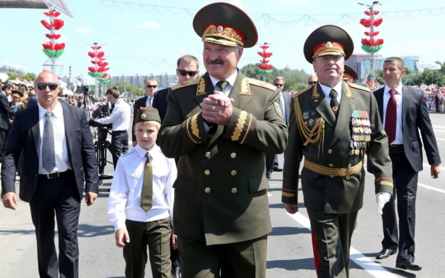 Обозреватель: Вильнюс снова вступил в состязание за влияние на Лукашенко