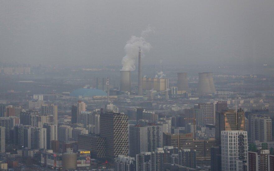 Смерч на востоке Китая унес жизни 99 человек