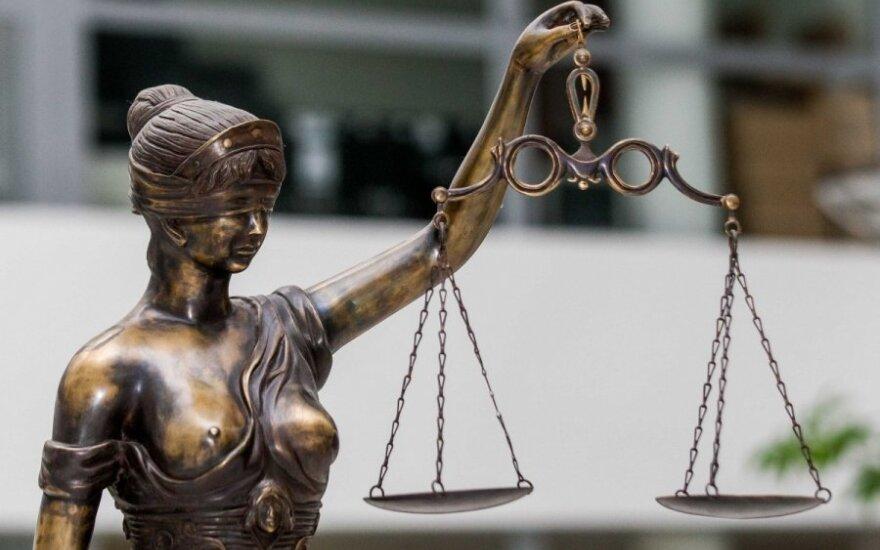 Подозреваемого в шпионаже в России Тамошайтиса будет защищать госадвокат