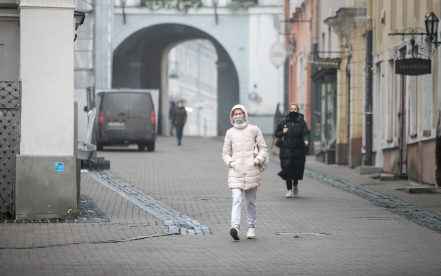 В Литве планируют продлить карантин, какие исключения ждут