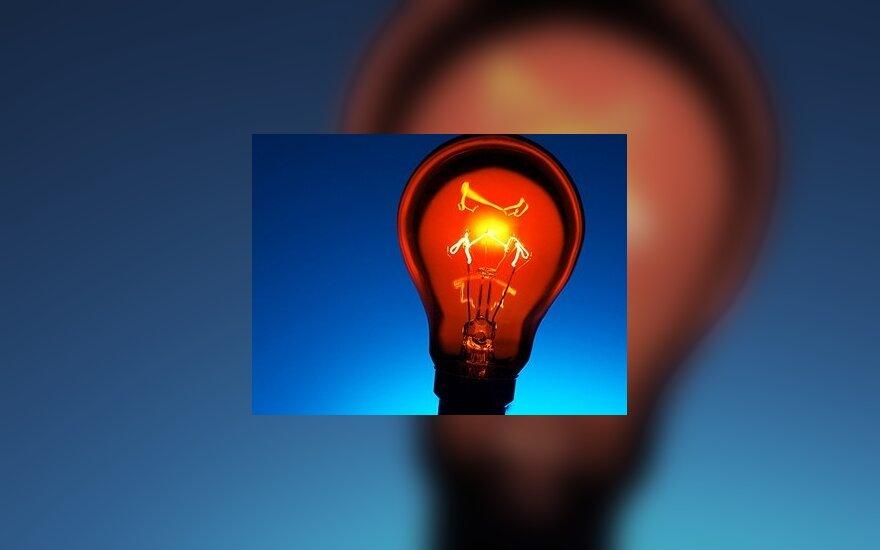 За электричество – по новому тарифу