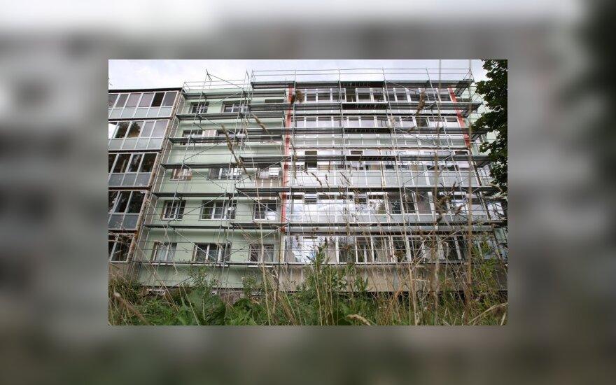Кубилюс: 15% компенсация на модернизацию лучше 50% без фиксированных процентов