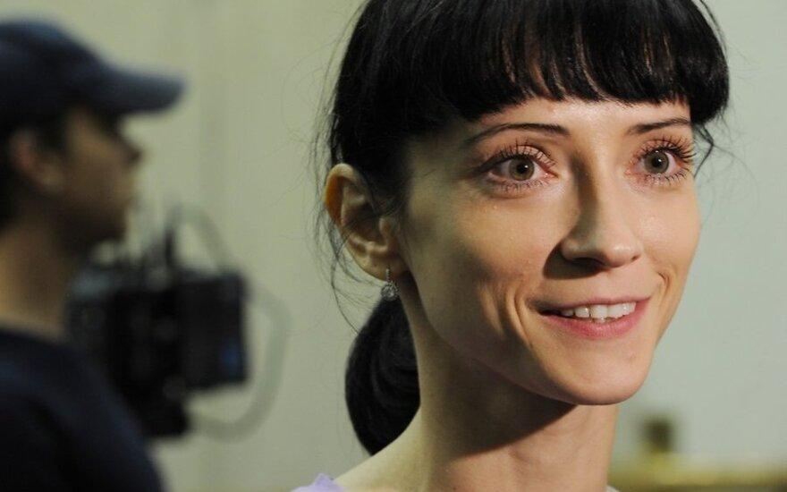 Известная балерина Большого театра сбежала из России